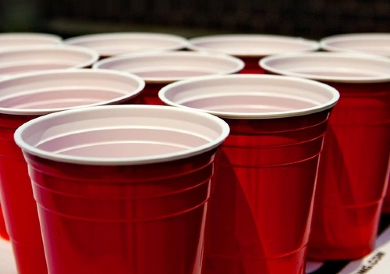 Beerpong tournament 5th edition