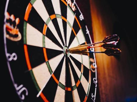Wolrd Darts Championship