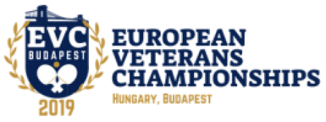 European Veteran Table Tennis Championship - Men's Singles over 50