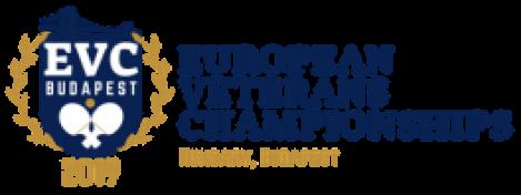European Veteran Table Tennis Championship - Women's Singles over 80