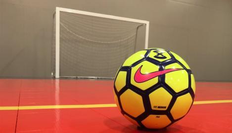 Futsal Arena 2018