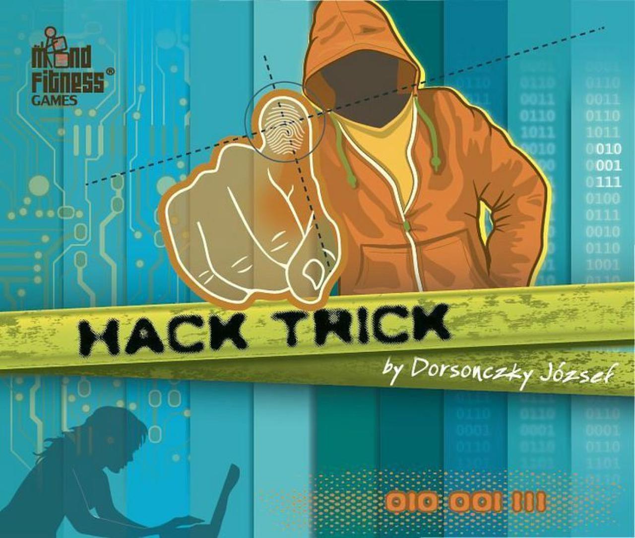 MMDSZ Diáknapok Hack trick