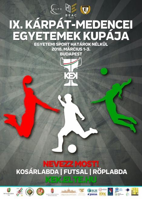 KEK - Egyetemi Futsal