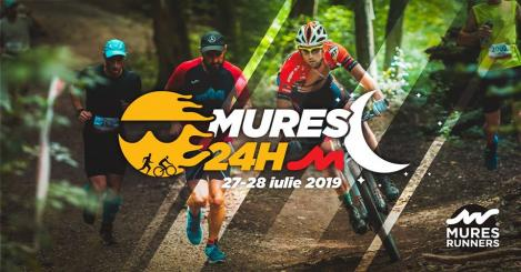 Mures 24H 2019 - Trail Running Echipe