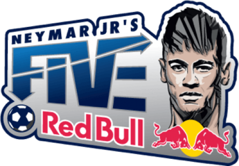 Neymar Jr's Five Szeged