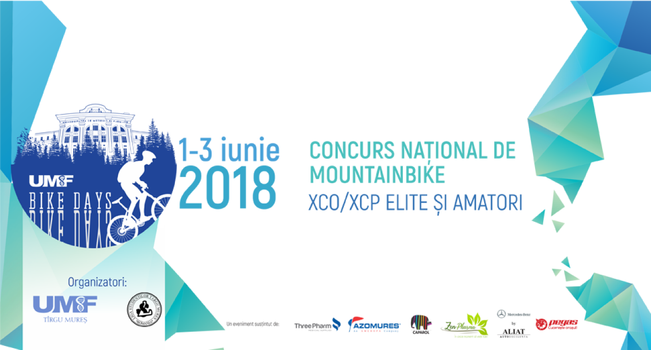 UMF Bike Days 2018 - XCO - Amatori