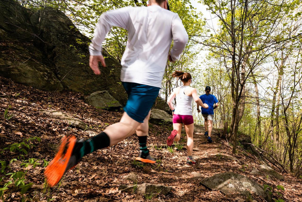 Harghita Trail Running 2019