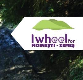 I wheel for Moinesti - Zemes 2019