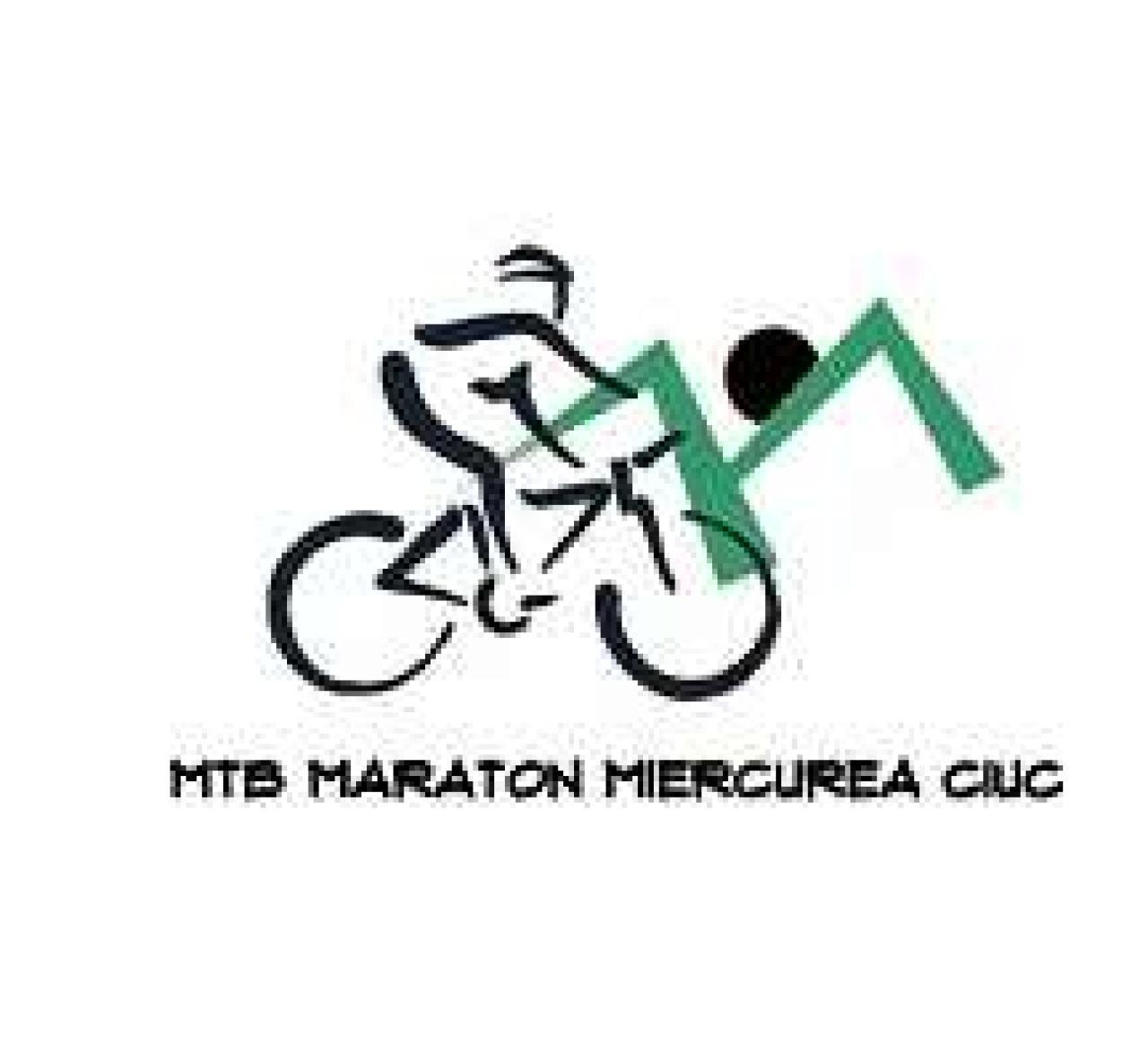 MTB Maraton Miercurea Ciuc 2019