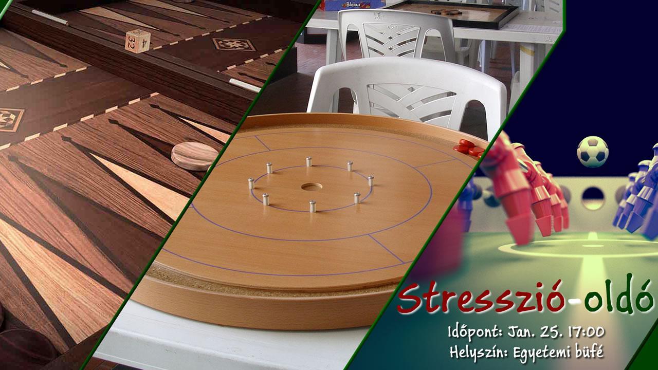 Stresszió-oldó