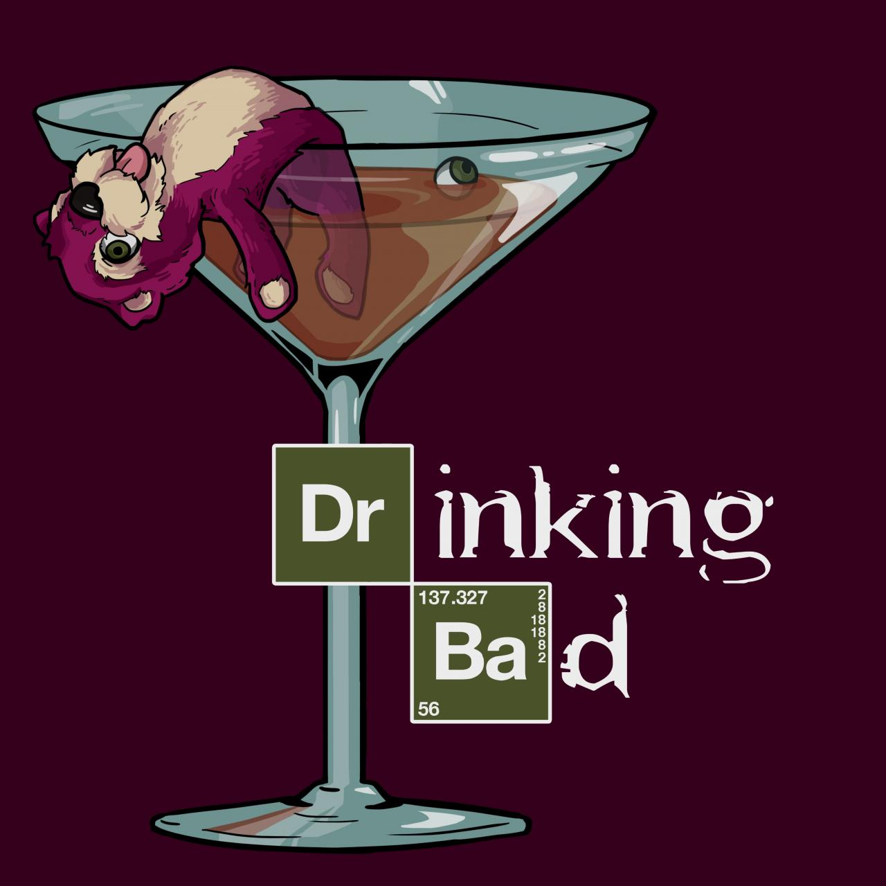 Drinking Bad