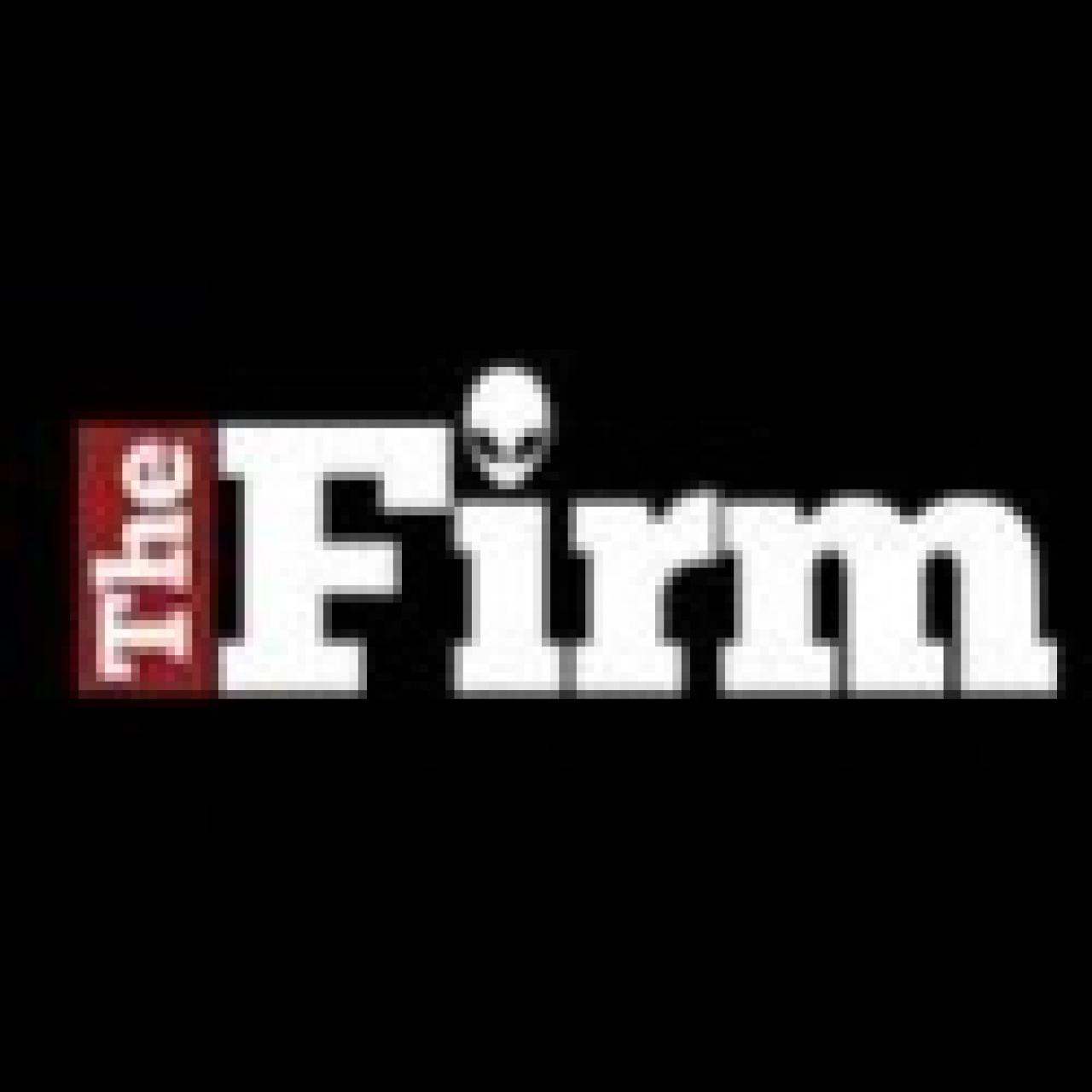 The Firm - A Vállalat