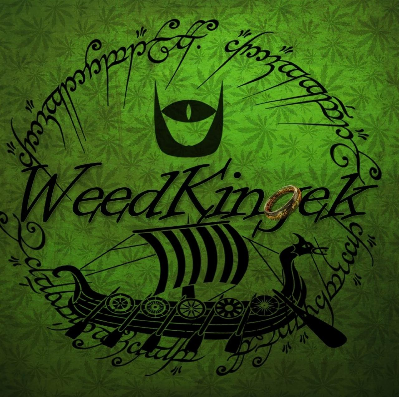 WeedKingek